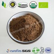 Organic Schisandra Berry Powder